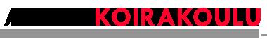 Avoin koirakoulu Logo